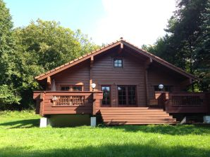 Chalet Blockhaus Vogelsberg