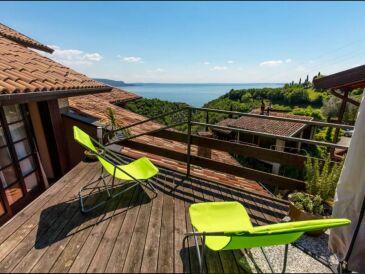 Ferienwohnung Casa Marcella