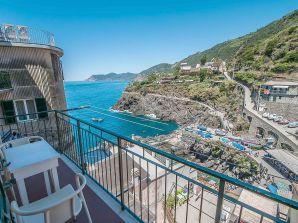 Ferienwohnung Mediterraneo 2