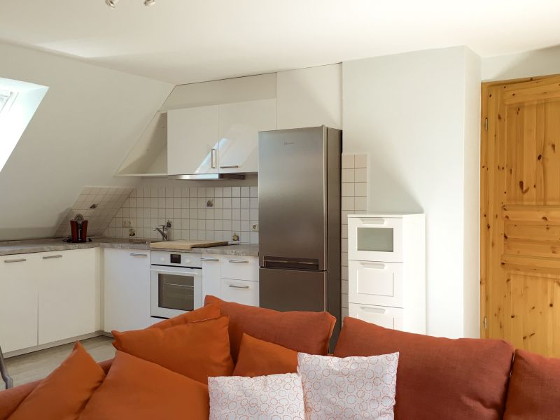 Holiday apartment Osterhever Rüm Hart 7