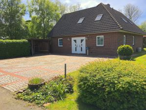 Holiday house Osterhever Rüm Hart 8