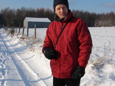 Ihr Gastgeber Erik Janmaat