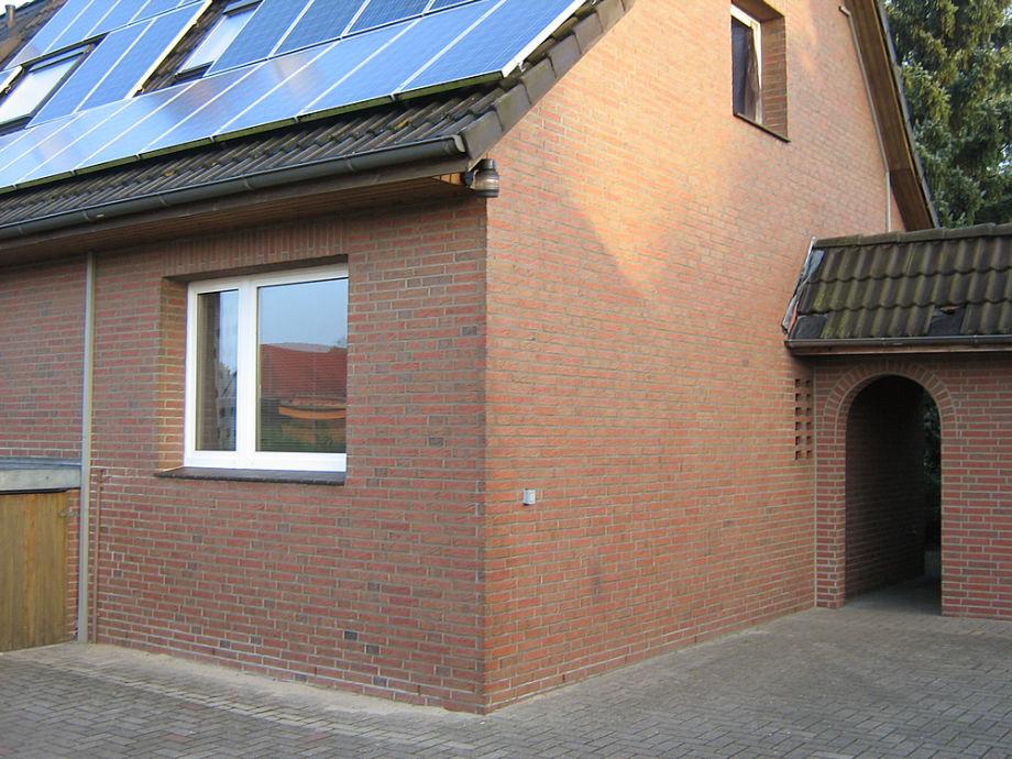 Ferienhaus Familie Kuschnereit in Fintel