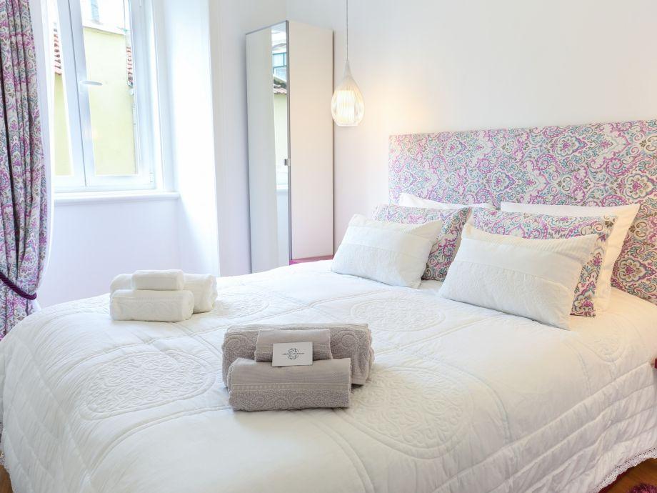 Ausstattung Ap 10 -  Modern apartment in the heart of Lisbon