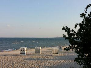 Ferienwohnung Strandquartier am Seehof