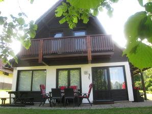 Ferienhaus Freyda