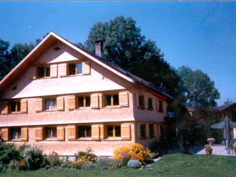 Ferienwohnung Marys Ferienhof