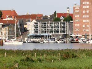 Ferienwohnung Hafenliebe No2