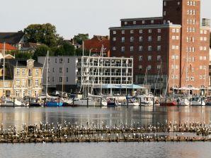 Ferienwohnung Am Pier No2