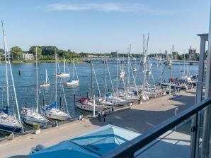 Ferienwohnung Hafenliebe No3