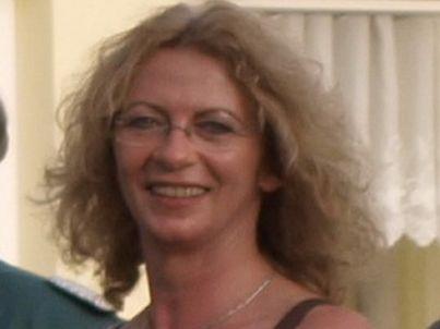 Ihr Gastgeber Carmen Baumann