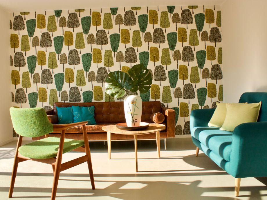living room ground floor Apfelgarten