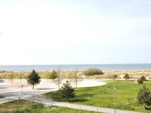 """Ferienwohnung """"DECK 8"""" im Dünenpark Heiligenhafen"""