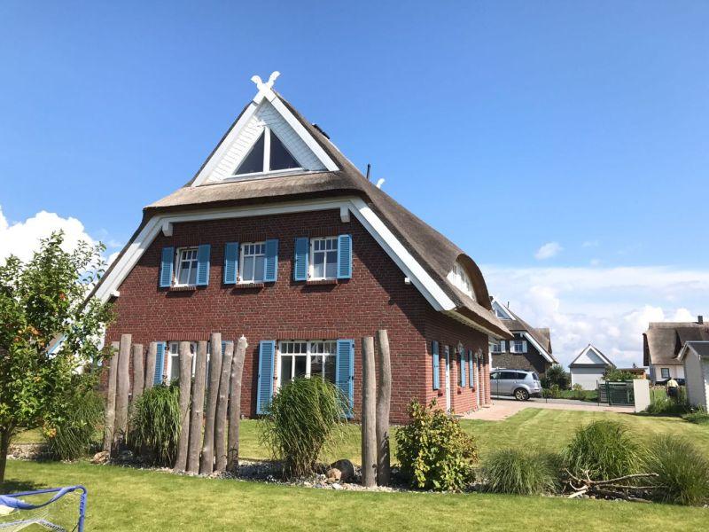 Ferienwohnung Haus Storchennest (2)