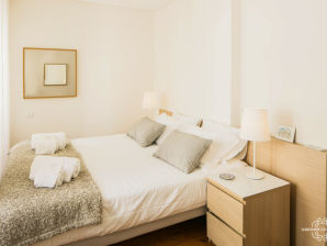 Holiday apartment Ap 25 - Spacious and cosy apartment in Graça district