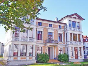 Ferienwohnung Villa Kramme Whg. 1 Pontos