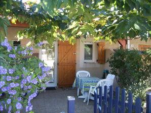 Ferienhaus La Clape