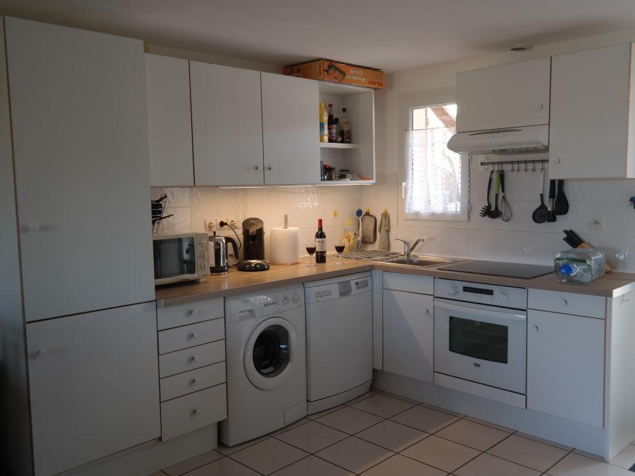 ferienhaus la clape languedoc roussillon saint pierre la. Black Bedroom Furniture Sets. Home Design Ideas