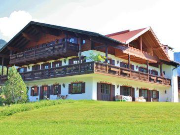 Ferienwohnung Panoramagiebel