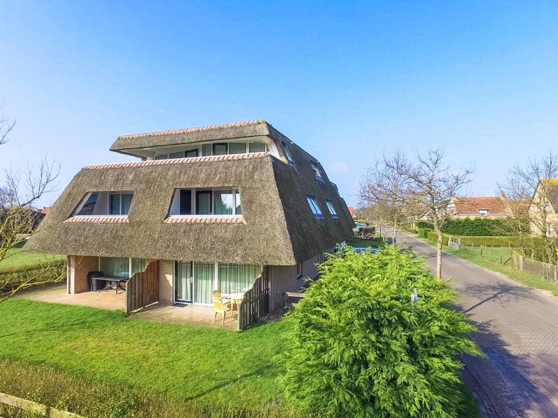 Apartment Smient Ameland