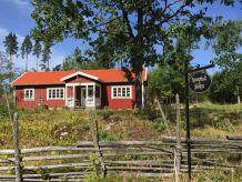 "Ferienhaus ""Kramphult Sjöåkra"" 50 Meter vom Stråkensee"