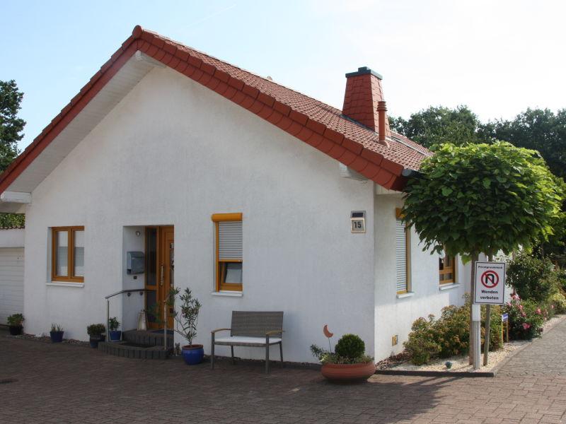 Ferienhaus Westphal