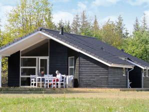 Ferienhaus Arrild, Haus-Nr: 36143