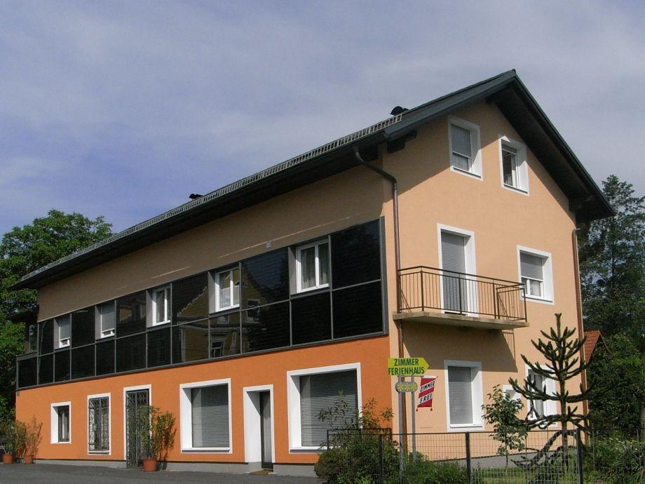 Ferienhaus Penzinger