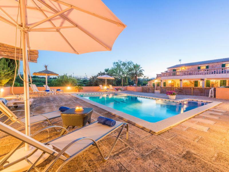 Villa Cantabou