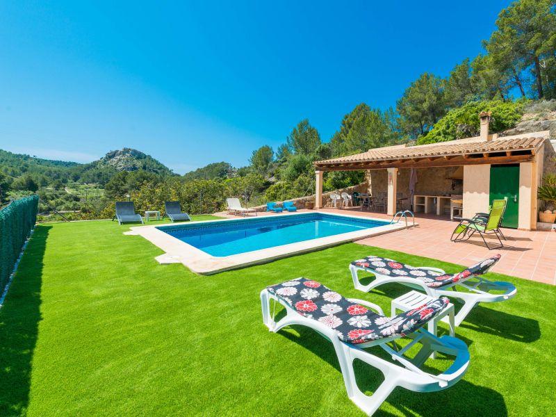 Villa Son Persota