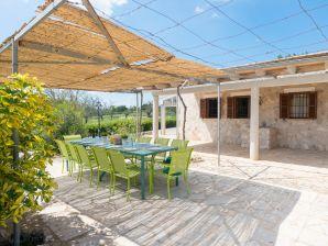Villa Ca Na Cladera
