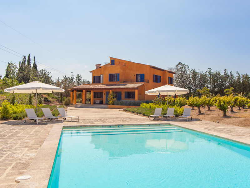 Villa Finca Can Pol