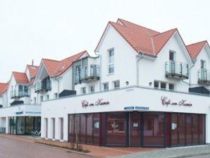 Ferienwohnung Boardinghaus Norderney