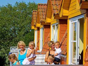 Ferienwohnung Landhaus Immenbarg/Neptun