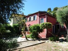 Villa La Salicorne