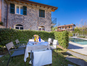 Holiday house Bellagio Spiaggia Due - 1595