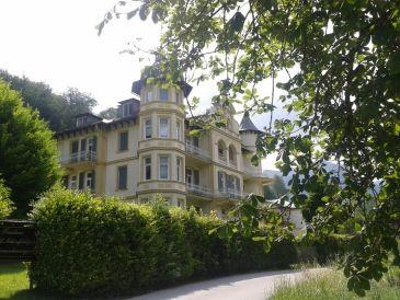 Ferienwohnung Alpennest