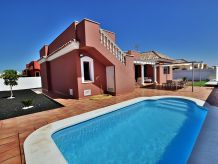 Villa Exclusive luxury villa ¨Guapa I¨