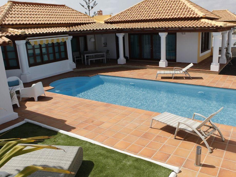 Villa Relax mit Pool