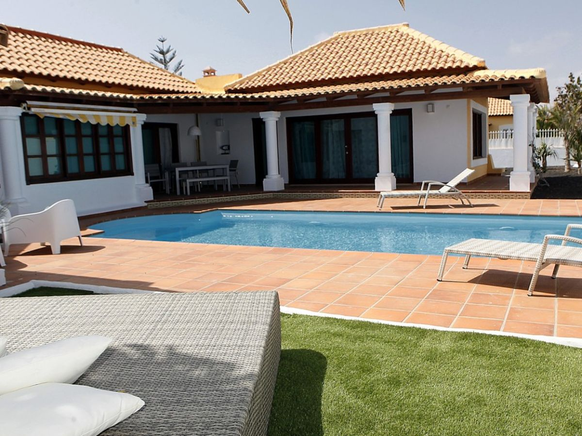 Luxuriöse Bali-style ¨Relax Villa¨, Fuerteventura ...