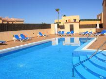Villa Canarian Style Villa Tinajas *XV*