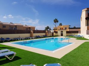 Kanarische Villa Tinajas *XV*