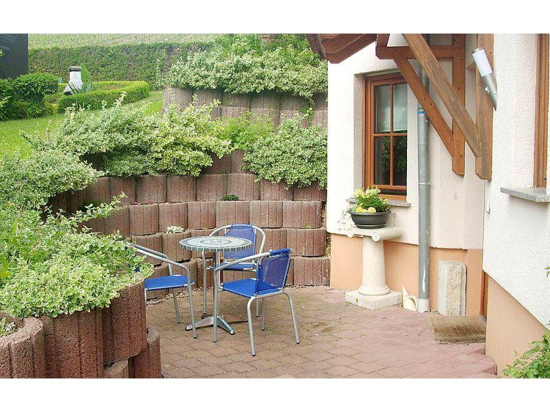 Ferienwohnung im Herzen Rheinhessens