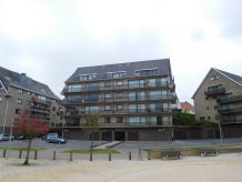 Apartment Zandstuyver 503