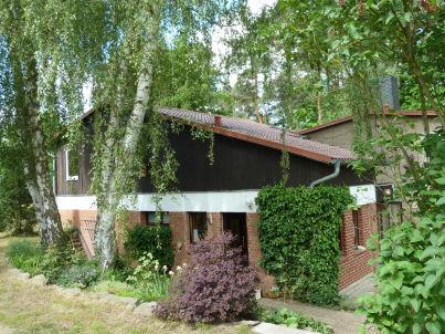 Ferienhaus am Wäldchen - Ferienwohnung Kiefer