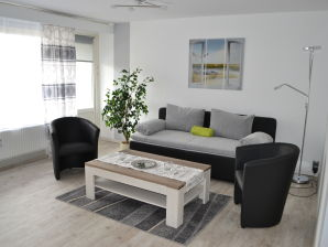 Haus Loreley, Apartment Dünenblick