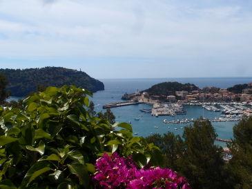 Ferienwohnung Port de Soller