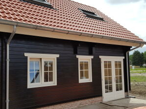 Ferienhaus Ganz neu gebaut und freistehend (OK113)