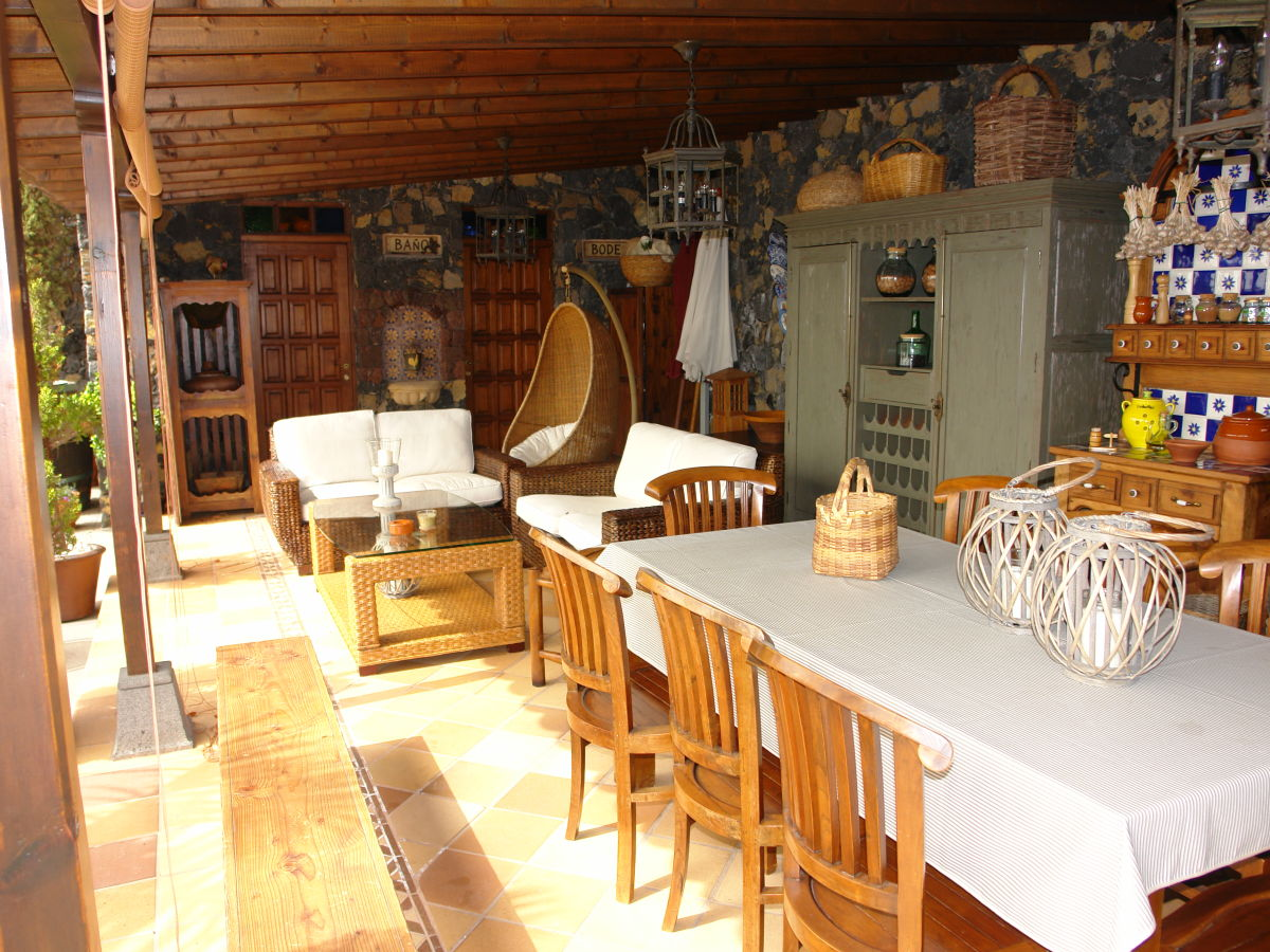 ferienhaus candelaria kanarische inseln la palma los llanos de aridane. Black Bedroom Furniture Sets. Home Design Ideas