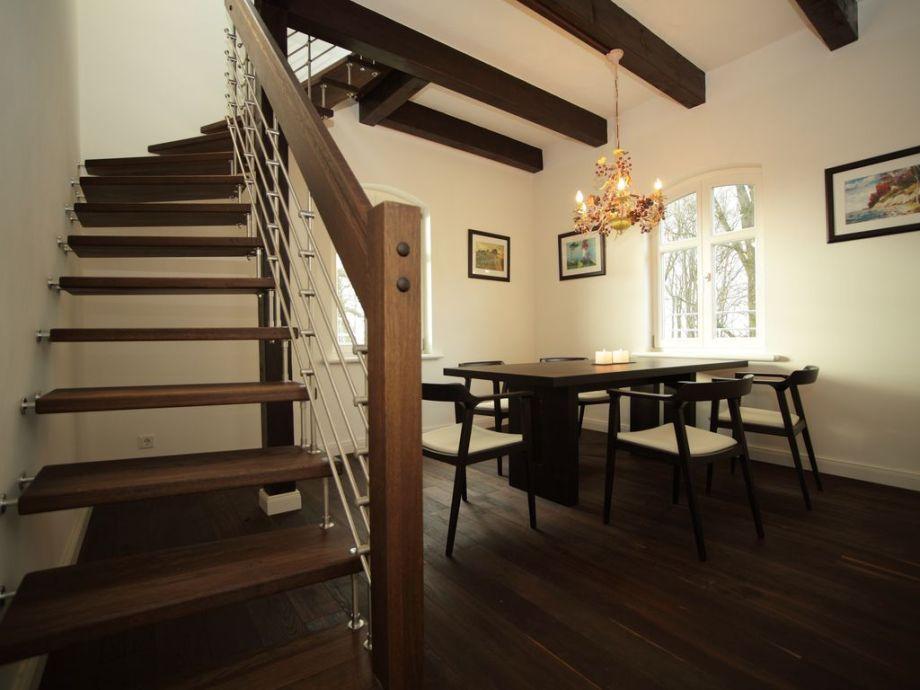 ferienwohnung im jagdschloss zu hohen niendorf hohen niendorf frau astrid stubbe. Black Bedroom Furniture Sets. Home Design Ideas
